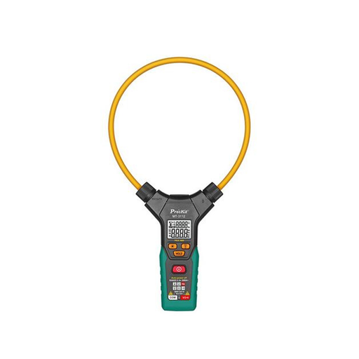 Eclipse Tools MT-3112 3 5/6 Smart True-RMS Flex Clamp Meter