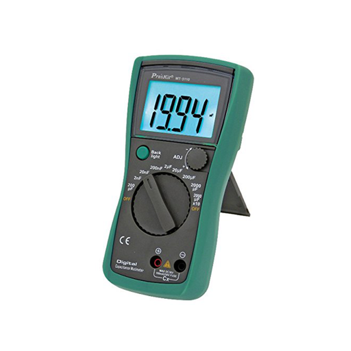 Eclipse MT-5110 Capacitance Meter