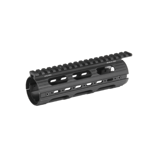 UTG MTU001SS PRO Model 4/15 Car Length Super Slim Drop-in Handguard
