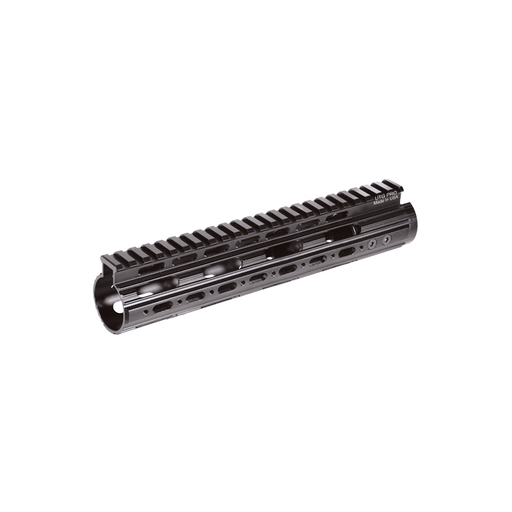 UTG MTU004SS PRO Model4/AR Mid Length Super Slim Free Float Handguard