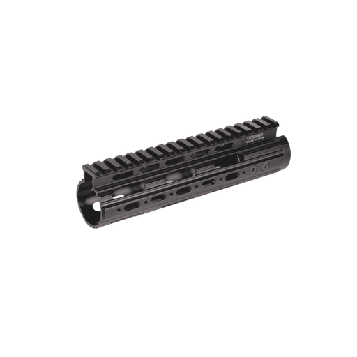 UTG MTU005SS PRO Model4/AR Car Length Super Slim Free Float Handguard