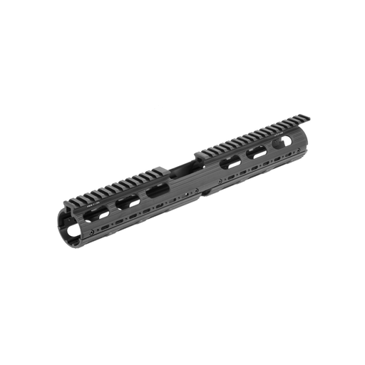"UTG MTU015SS PRO Model4/15 15"" Car Length SuperSlim Drop-in Handguard"