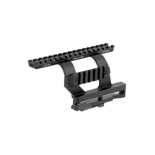 UTG MTU016 PRO Made in USA Quick-detachable AK Side Mount