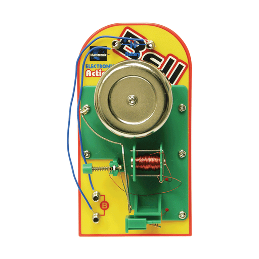 Elenco MX-510B Electronic Bell Action Kit
