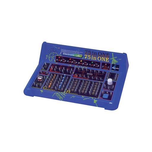 Elenco MX905 75-in-1 Electronic Project Lab
