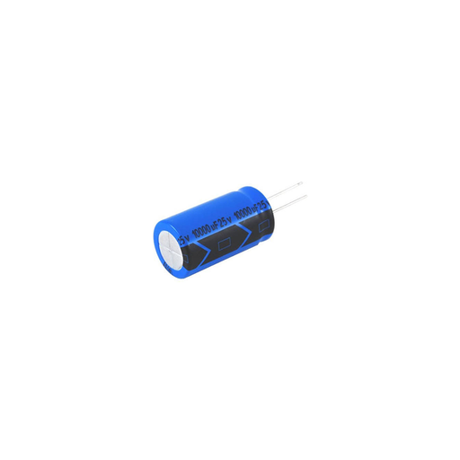 NTE Electronics NEV2200M35GH Series NEV Aluminum Electrolytic Capacitor
