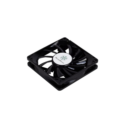 SilverStone NT07-AM2 CPU Cooler