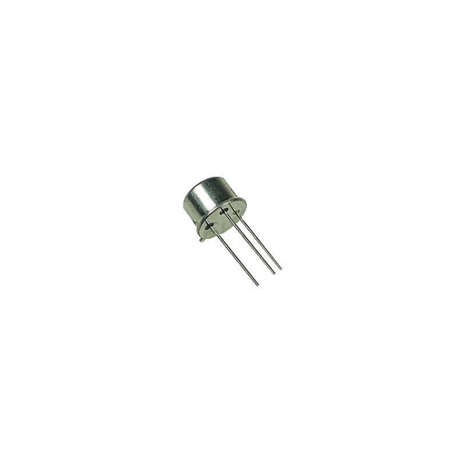 NTE Electronics NTE129 PNP Silicon Complementary Transistor for Audio Output