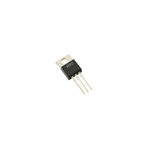 NTE Electronics NTE2343 NPN Silicon Complementary Darlington Transistor, Power Amp, Switch, 120V, 12 Amp