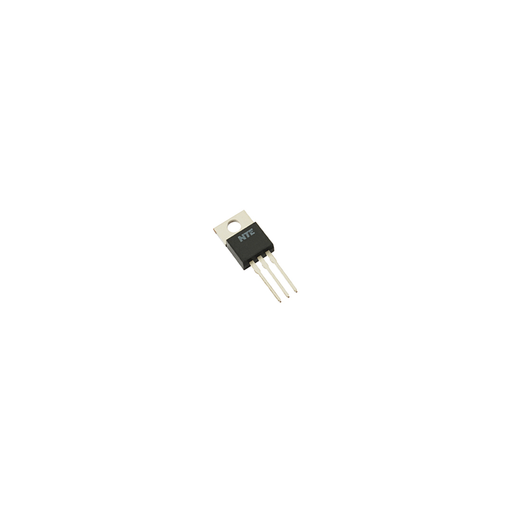 NTE Electronics NTE956 Integrated Circuit 3–Terminal Adjustable Positive Voltage Regulator, TO-220 Package, 1.5 Amp Output Current, 1.2 to 37V Output Voltage