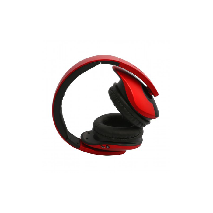 Syba OG-AUD23047 Shell200BT NC3 Bluetooth 2.1+EDR Class 2 Wireless Stereo Headphone