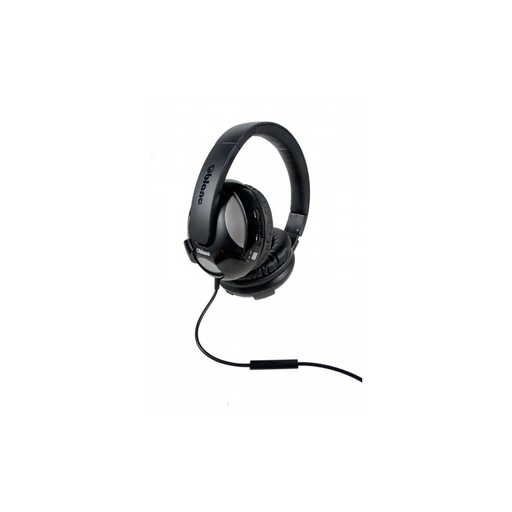 Syba OG-AUD63051 UFO210 NC2 2.1 Amplified Stereo Headphone with In-line Microphone, Independent Bass Subwoofer