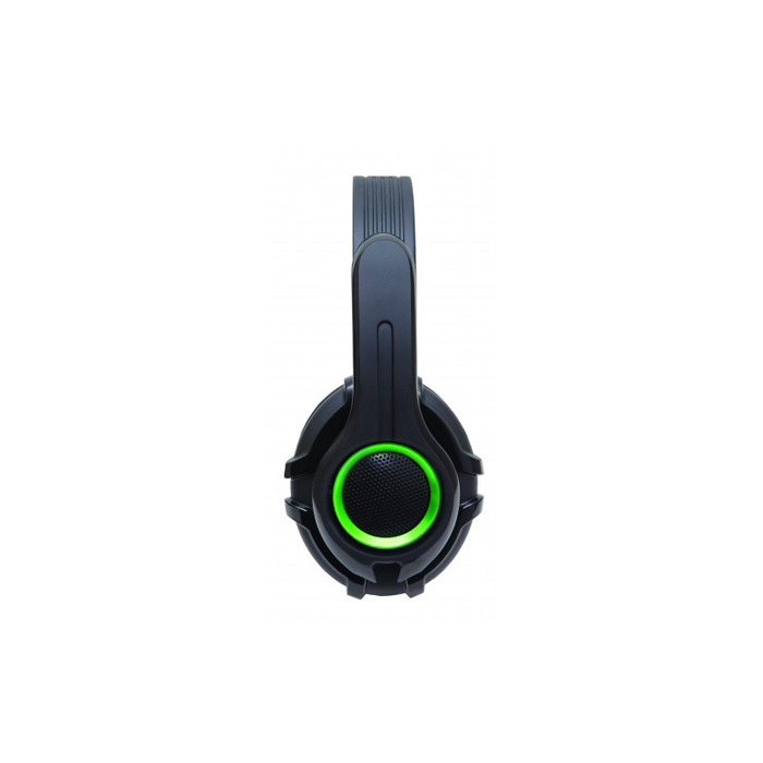 Syba OG-AUD63077 Cruiser XB200 Stereo Gaming Headset with Detachable Boom Mic for XBOX 360