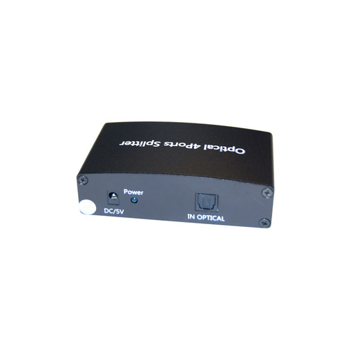 Bytecc OP-SP104 1 to 4 Optical Audio Splitter