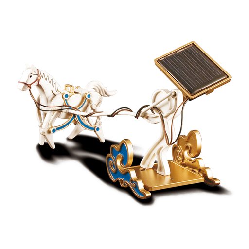 OWI OWI-MSK613 3-in-1 Solar Stallion Kit