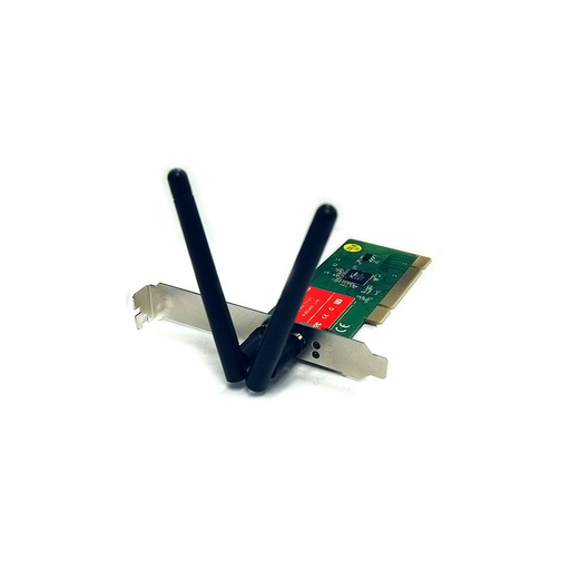 Bytecc PCI-LAN A2 PCI Wireless Network adaptor