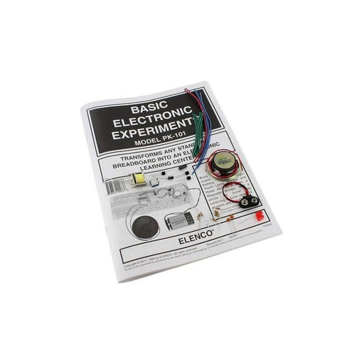 Elenco PK-101 Basic Electronic Experiments