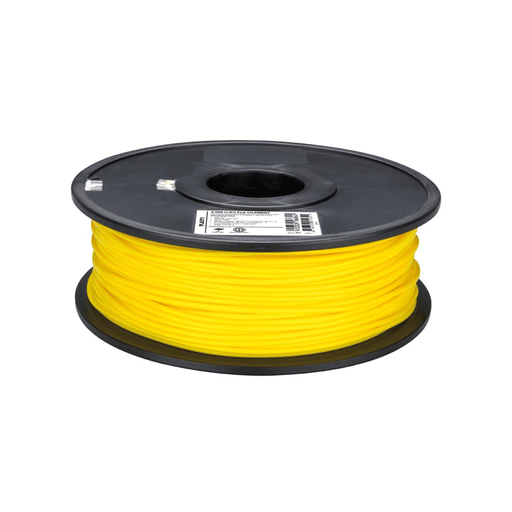 Velleman PLA3Y1 Yellow PLA Filament