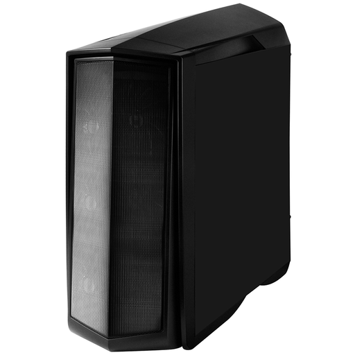 SilverStone PM01CR-W Case