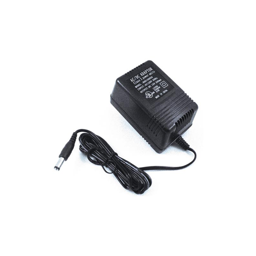 Velleman PS1505ACU Non-Regulated Single-Voltage Adapter - AC Input AC Output - 15 Vac 5