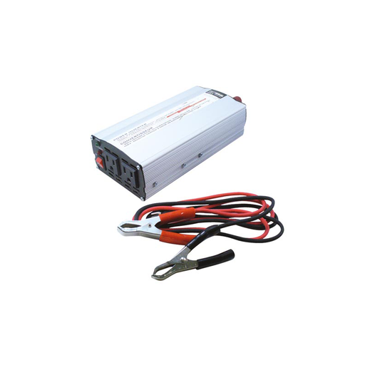 Velleman PSI600U Modified Sine Wave Power Inverter 600W 12VDC in / 110VAC Out