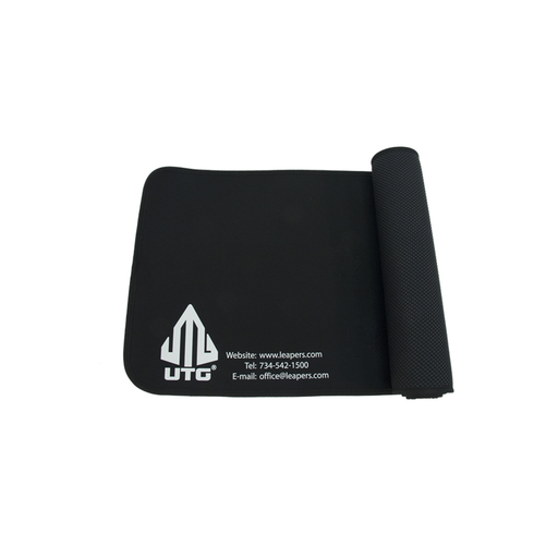 "UTG PVC-CLMAT01 14.75"" X 52"" Universal Firearm Cleaning Mat - Black"