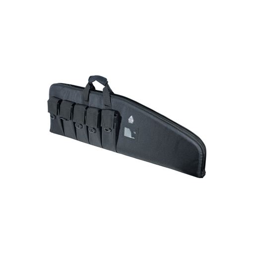 "UTG PVC-DC42B-A 42"" DC Deluxe Tactical Gun Case, Black"