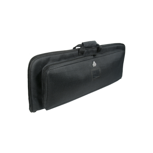 "UTG PVC-MC32B 32"" Homeland Security Covert Gun Case, Black"