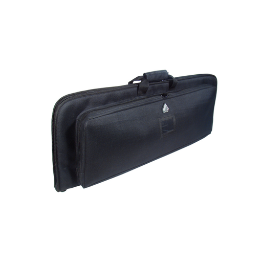 "UTG PVC-MC34B 34"" Homeland Security Covert Gun Case, Black"