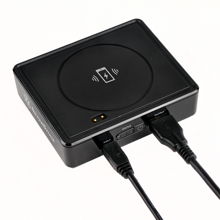 SilverStone QIB052D Charger