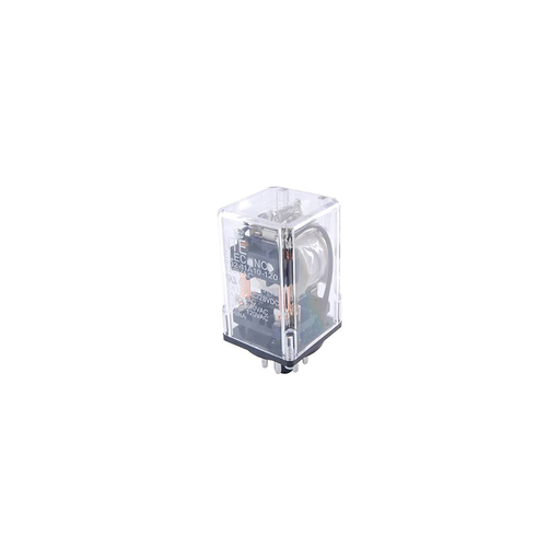 NTE Electronics R02-11D10-12 R02 Series General Purpose Multicontact DC Relay