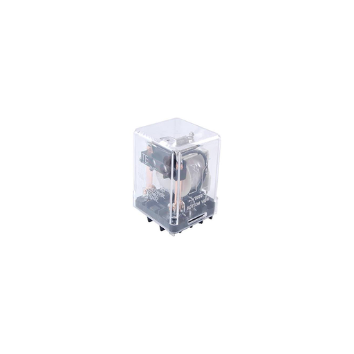 NTE Electronics R10-14A10-120 Series R10 General Purpose AC Relay, 3PDT-NO