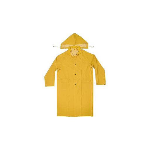 CLC R105L 2 Piece Heavyweight PVC Trench Coat