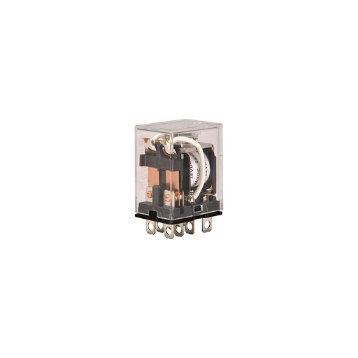 NTE Electronics R14-11D10-24 Series R14 General Purpose DC Relay