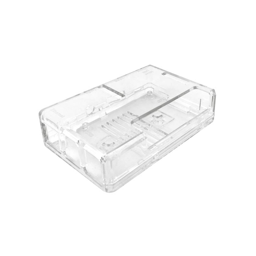 "Velleman ABS Enclosure for Raspberry PI - 4.1"" x 2.58"" x 1.18"""
