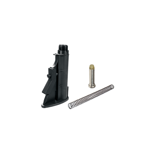 UTG RB-T4BC AR15 Commercial Spec 4-position Stock Complete Assembly