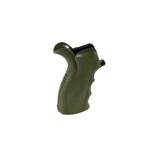 UTG RB-TPG269G Model 4/AR15 Ergonomic Pistol Grip, OD Green