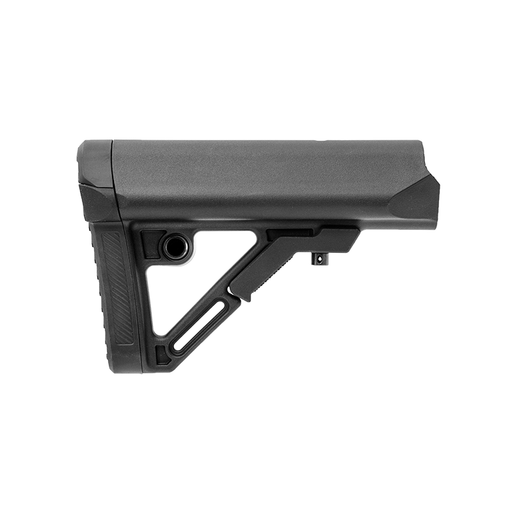 UTG RBUS1BMS PRO AR15 Ops Ready S1 Mil-spec Stock Only, Black