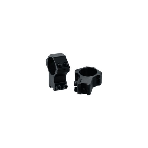 UTG RGPM-30H4 30mm/2PCs High Profile Airgun Rings w/Stop Pin