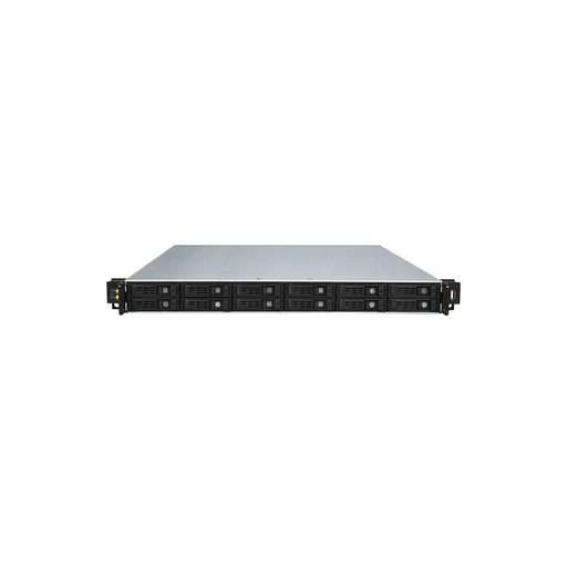 Athena Power RM-1U1122HE12 Rackmount Server/Storage Chassis