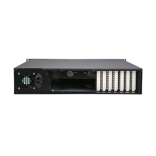 Athena Power RM-2UWIN525 2U rack-mount server chassis
