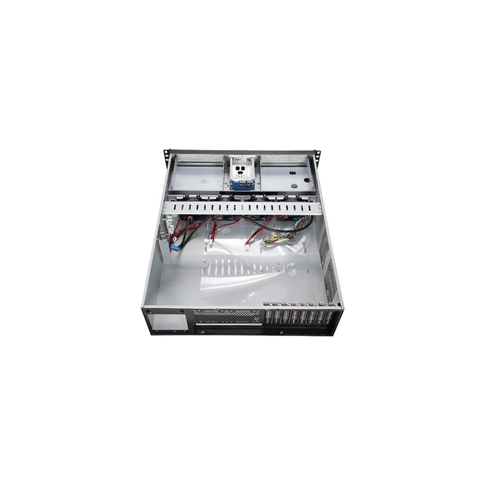 Athena Power RM-3U8G525 GPU Server Rackmount Chassis