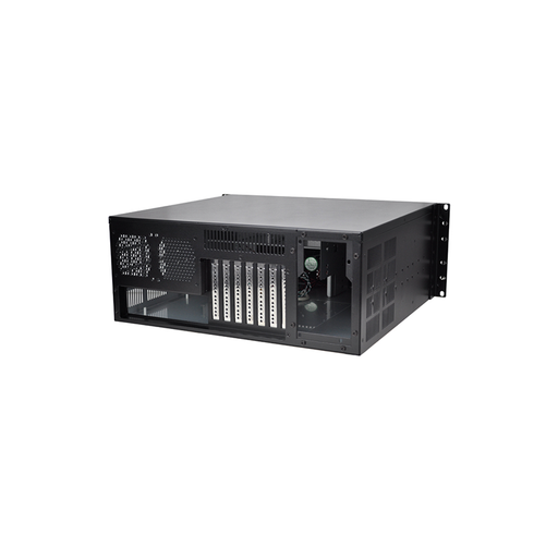 Athena Power RM-4UC438 4U Rackmount Server Chassis