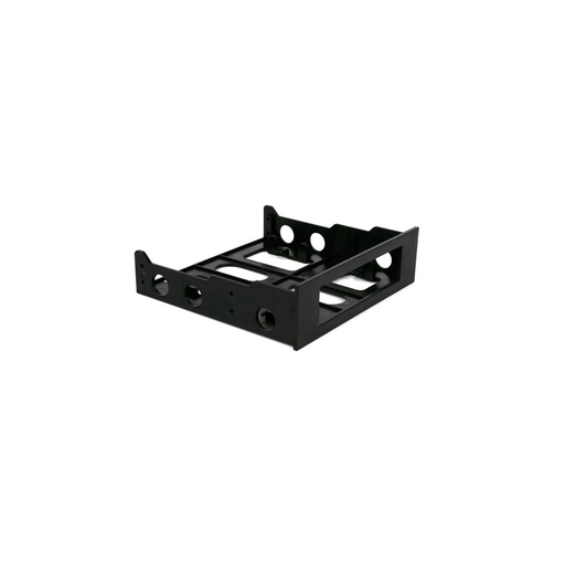"iStarUSA RP-FDD35 5.25"" Drive Bay Bracket for 3.5"" Devices"