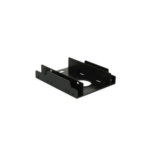 "iStarUSA RP-HDD25P 3.5"" Drive Bay Bracket for 2x 2.5"" SSDs"
