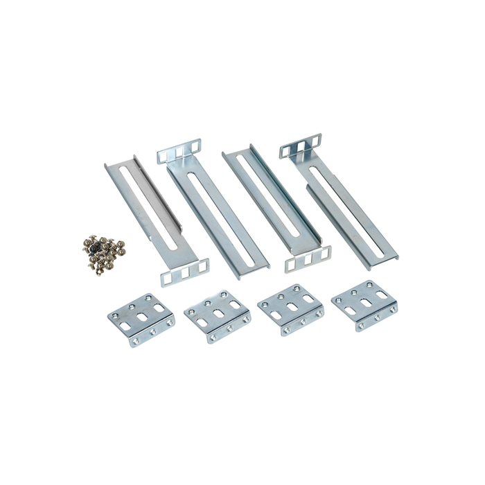 "iStarUSA RP-RAIL-26-1U 26"" Sliding Rail Kit for 1U Rackmount Chassis"