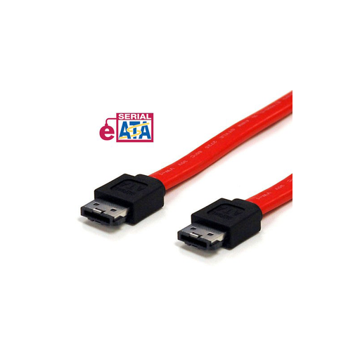 Bytecc SATA-136E e-Serial ATA Cable, 36 Inches