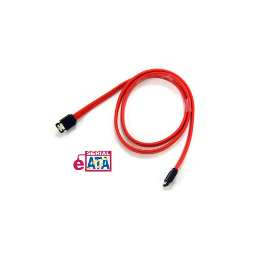 Bytecc SATA-136EO Serial ATA to e-SATA Cable