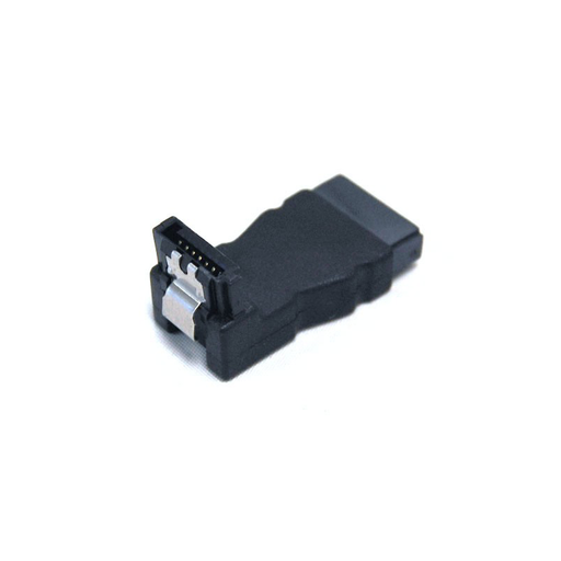 Bytecc SATA-90MF SATA Male to SATA Female Adapter