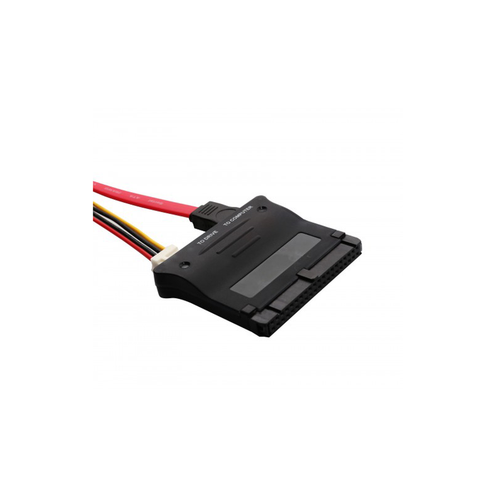 Syba SD-ADA50016 SATA II to IDE ATA133 Bi-directional Adapter